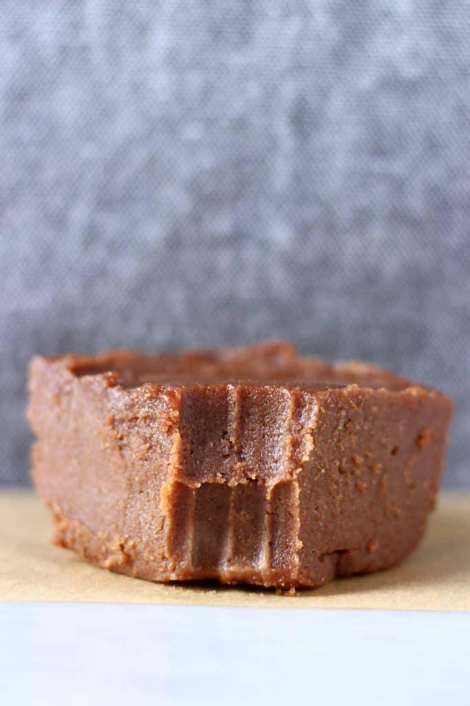 Vegan Chocolate Fudge - Skyrunning Girl
