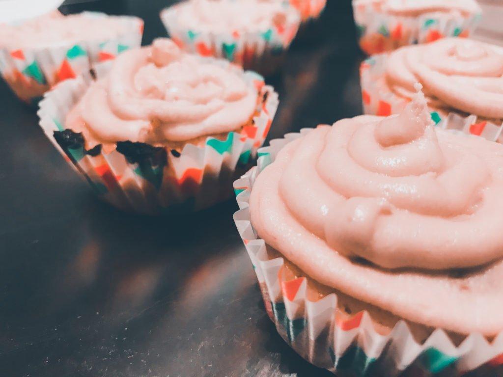 cupcake paleo - naia tower-pierce - skyrunning girl - skyrunning