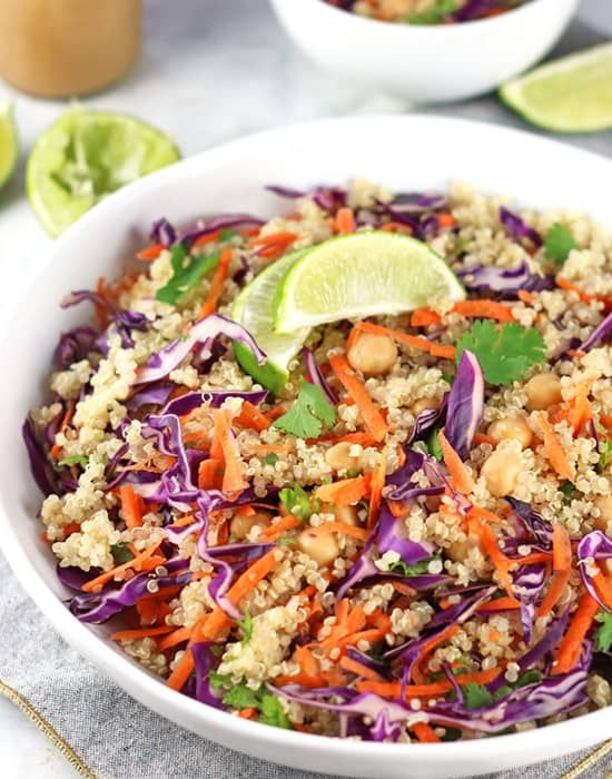 19 Vegan & Paleo Salad Recipes That You MUST Try,