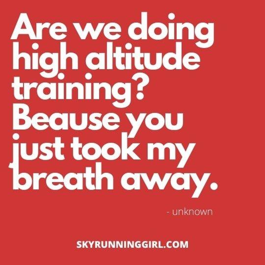 skyloving skyracing skyrunning skyrace no limits pick up