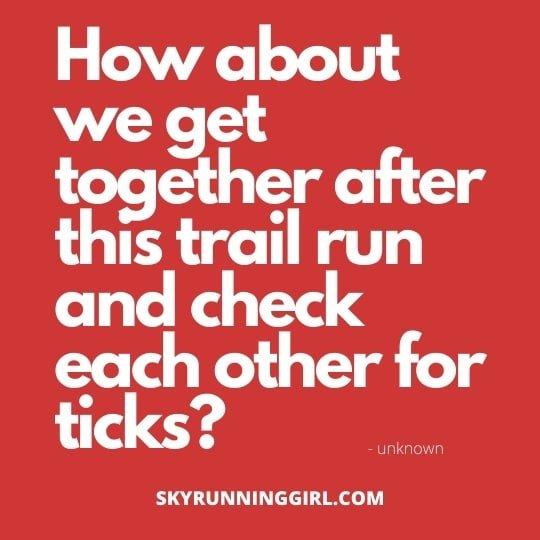 15 Pick Up Lines for Runners skyrunning girl skyloving jokes valentines day
